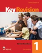 key revision 1 pack castellano 9780230023895