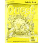 quest 3 primary activity book pack (n/e) 9780230478695