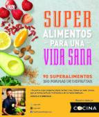 super alimentos para una vida sana 9780241307595