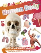 human body (ebook) 9780241322895