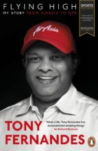 flying high (ebook) tony fernandes 9780241970195