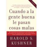 cuando a la gente buena le pasan cosas malas-harold s. kushner-9780307275295