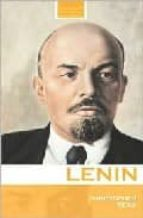 lenin: a revolutionary life-christopher read-9780415206495