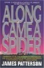 along came a spider-james patterson-9780446364195