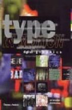 Type in motion: innovations in digital graphics por Jeff bellantonimatt woolman MOBI TORRENT 978-0500281895