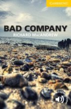 bad company level 2 elementary/lower intermediate 9780521179195
