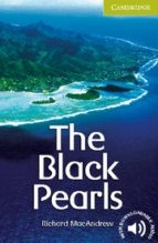 the black pearls starter/beginner-9780521732895