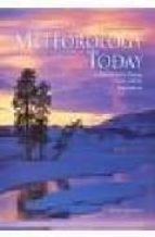 meteorology today (6th ed.) (incluye 1 cd rom) c. donald ahrens 9780534373795