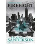 firefight brandon sanderson 9780575104495