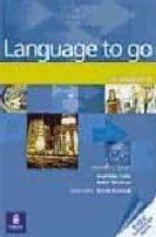 language to go. class cassette (elementary)-carina lewis-simon le maistre-9780582405295
