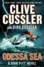 odessa sea (dirk pitt 24)-clive cussler-9780735211995