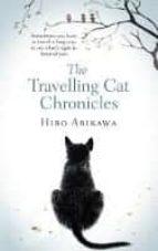 the travelling cat chronicles hiro arikawa 9780857524195