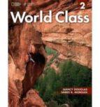 El libro de World class 2 alumno+cdr autor VV.AA. EPUB!