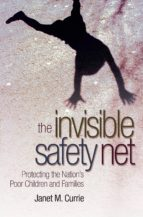 the invisible safety net (ebook) janet m. currie 9781400826995