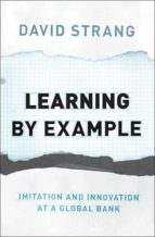 learning by example (ebook)-david strang-9781400835195