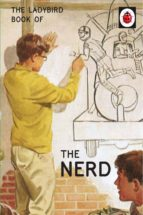 the ladybird book of the nerd (ladybird for grown-ups) (ebook)-jason hazeley-joel morris-9781405933995