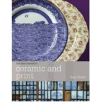 ceramics and print paul scott 9781408151495