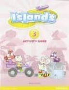 islands spain level 3 activity book pack 9781408297995