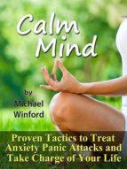 calm mind (ebook) michael winford 9781456614195