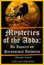 mysteries of the adda: an inquiry on paranormal activities (ebook)-9781507143995