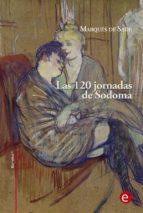 las 120 jornadas de sodoma (ebook)-marques de sade-9781508816195