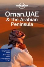 oman uae & arabian peninsula 2013 (lonely planet. country guides) (4th ed)-9781742200095