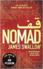 nomad james swallow 9781785762895