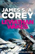 LEVIATHAN WAKES (THE EXPANSE 1)
