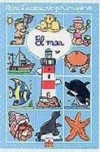 el mar (mini diccionario por imagenes)-9782215068495