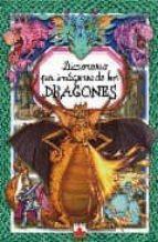 dragones: diccionario por imagenes-emilie beaumont-9782215096795