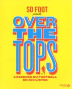 so foot   overt the tops (ebook) 9782263057595