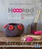 Colecciones de EBookStore: Hoooked zpagetti crochet et tr