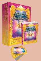 Respuestas angelicales 978-2813213495 MOBI FB2 por Doreen virtue