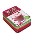 batidos y zumos (cajas de recetas) 9783625004295