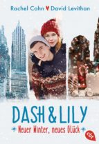 dash & lily (ebook) rachel cohn david levithan 9783641207595