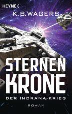 sternenkrone (ebook)-k.b. wagers-9783641211295
