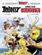asterix 09: asterix und die normannen (aleman)-albert uderzo-9783770436095