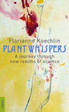 plant whispers (ebook)-florianne koechlin-9783857879395