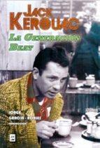 la generacion beat: obra de teatro en tres actos-jack kerouac-9786077112495