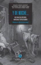 y de noche… (ebook)-gustavo adolfo bécquer-antón chejov-h. p. lovecraft-9786079709495