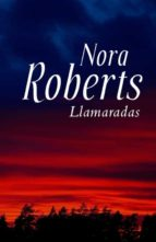 llamaradas-nora roberts-9788401384295