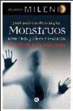 monstruos, muertos y dioses oscuros-jose luis cardero lopez-9788403097995