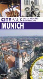 munich (citypack) 2018 9788403518995