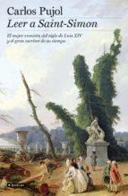 leer a saint simon carlos pujol 9788408085195