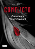 conflicto (ebook)-l.j. smith-9788408097495