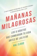 mañanas milagrosas (ebook)-hal elrod-9788408160595