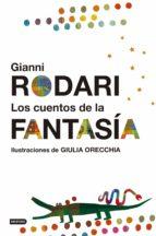los cuentos de la fantasia gianni rodari 9788408161295
