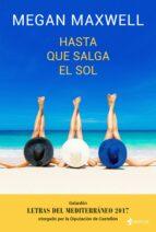 hasta que salga el sol (ebook)-megan maxwell-9788408174295
