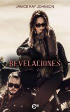 revelaciones (ebook) janice kay johnson 9788413072395