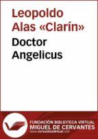 doctor angelicus (ebook)-leopoldo, clarín alas-9788415348795